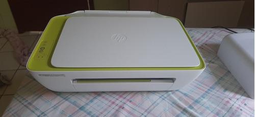 Impressora Multifuncional Hp Deskjet Advantage 2676