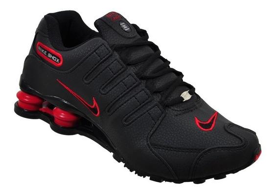 Tennis Nike Shox