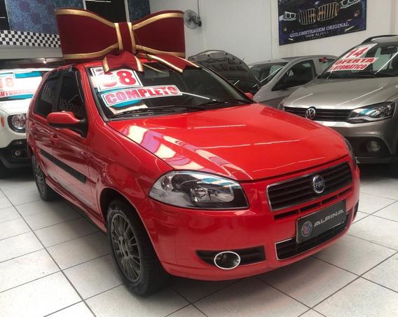 Fiat Palio1.8 (flex) Ipva 2020 Totalmente Pago!