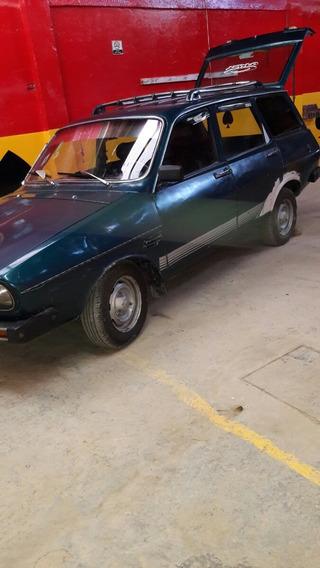 Suzuki Lj Renoleta 1995