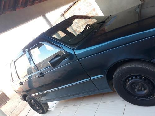 Fiat Uno Mpi