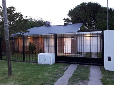 Alquiler Casa Mar Del Plata Punta Mogotes 6pax Disponible