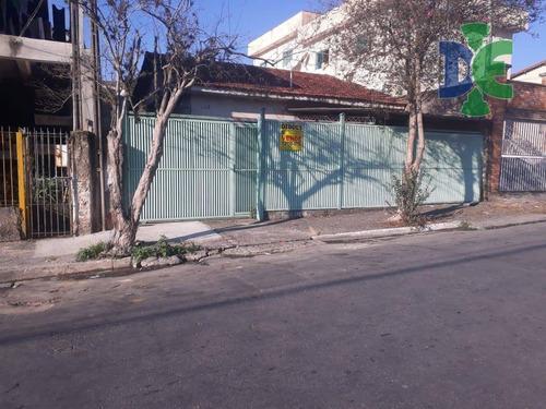 Casa Com 2 Dormitórios À Venda, 99 M² Por R$ 210.000 - Jardim Nova Esperança - Jacareí/sp - Ca0363