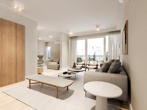 Imagem 1 de 30 de Apartamento Padrão Em São Paulo - Sp - Ap0286_rncr