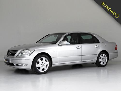 Lexus Ls 4.6 430 V8 32v Gasolina 4p Automático
