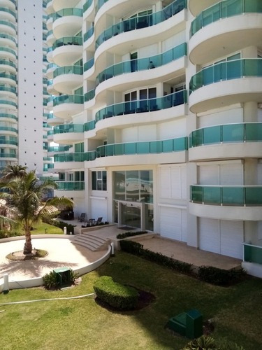 Villa En Venta Zona Hotelera Residencial Vbg