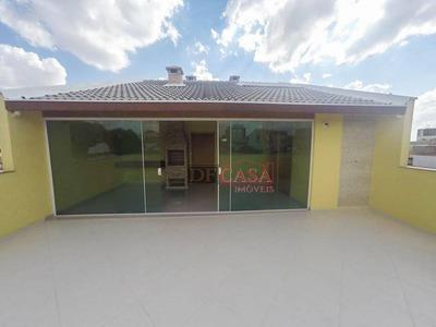 Apartamento Residencial À Venda, Vila Camilópolis, Santo André. - Ap3340