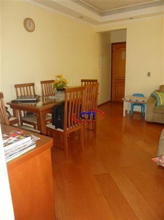 Imagem 1 de 10 de Apartamento  À Venda, Baeta Neves, São Bernardo Do Campo. - Ap1702