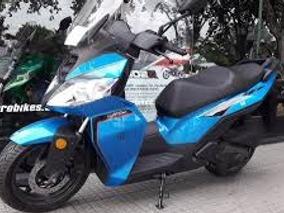 Benelli Caffenero 150i Blanco Entrega Inmediata Azul