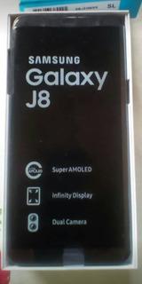 Samsung J8 64 Gb 4 Gb Ram