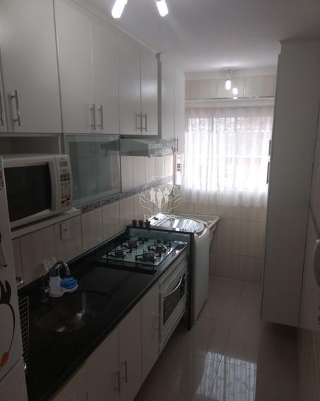 Apartamento Para Venda Jardim Das Acácias, Várzea Paulista - Ap01423 - 32209730