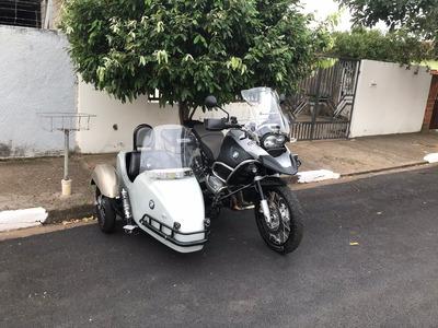 Bmw R 1200 Gs Adventure Enduro