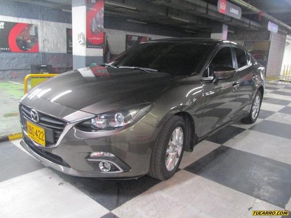 Mazda 3 Speed Mazda3