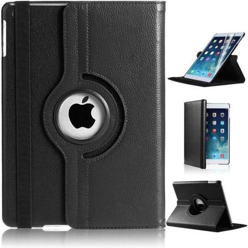 Capa iPad Air Apple A1474 A1475 A1476 Giratória Couro Luxo