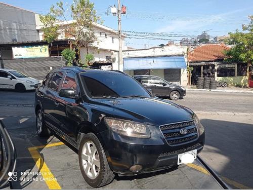 Imagem 1 de 5 de Hyundai Santa Fe 2.7 5l Aut. 5p
