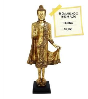 Buda Para Decoración Del Hogar