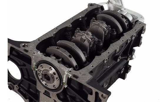 Motor Parcial 1.8 Flex Gm Novo Corsa Meriva Montana 93339036
