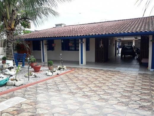 Venda Casa De Alvenaria Pontal Do Paraná Brasil - 2246r