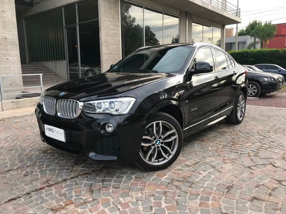 Bmw X4 35i M Package