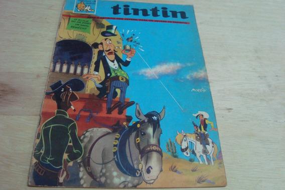 Gibi Bruguera / Tintin 25 / Blake Mortimer Trota Mundo