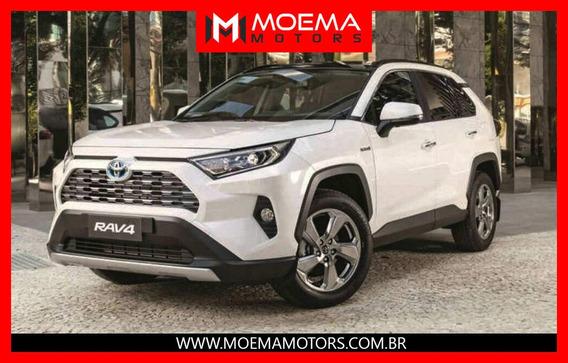 Toyota Rav4 2.5 S 4x4 Hybrid Aut. Gasolina 2019/2020