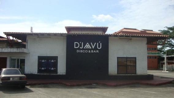 Hotel En Venta Centro 19-642 Telf: 04120580381