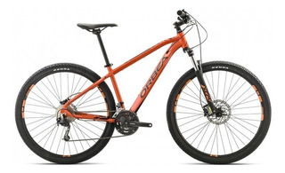 Bicicleta Orbea Mx30 Rodado 27.5 Mountain Bike