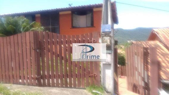 Casa Com 5 Dormitórios À Venda Por R$ 890.000,00 - Itaipu - Niterói/rj - Ca0730