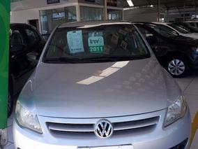 Volkswagen Gol 1.6 Vht Trend Total Flex 5p