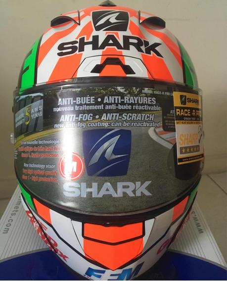 Shark Race R Pro Zarco