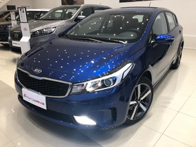 Kia Cerato 2.0 Sx At6 5 P 2019