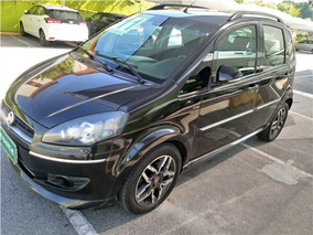 Fiat Idea 1.8 Mpi Sporting 16v Flex 4p Manual