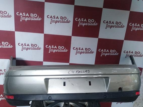 Para-choque Traseiro Citroen C4 Pallas Original