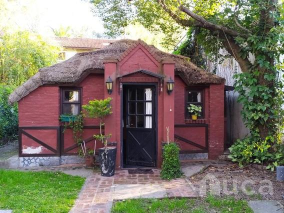Casa En Venta De 3 Amb - Oportunidad - Country Los Caracoles Ing Maschwitz