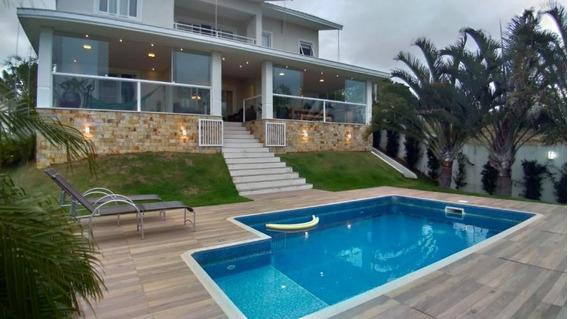 Casa Em Condomínio Para Venda Em São José Dos Campos, Urbanova, 4 Dormitórios, 3 Suítes, 5 Banheiros, 4 Vagas - Ca221_1-1199415