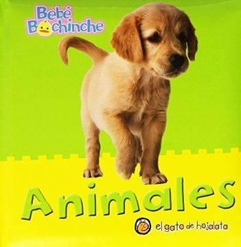 Bebe Bochinche - Animales