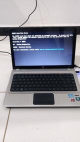 Notebook Hp Dm4 Core I5 ( Leia Descrição )