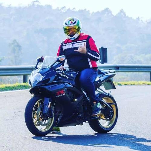Imagem 1 de 7 de Suzuki Gsx-r750
