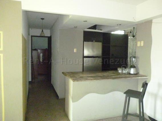 Apartamento En Alquiler Barquisimeto 20-8887 Jcg