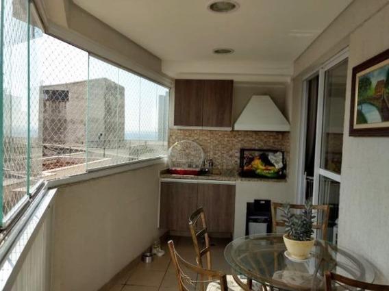 Apartamento Mobiliado 82m², 3 Dormitórios, 2 Vagas Ap1328