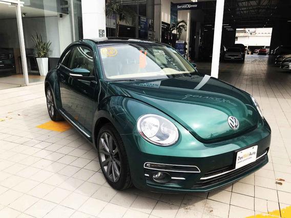 Volkswagen Beetle 2p Sportline L5/2.5 Aut