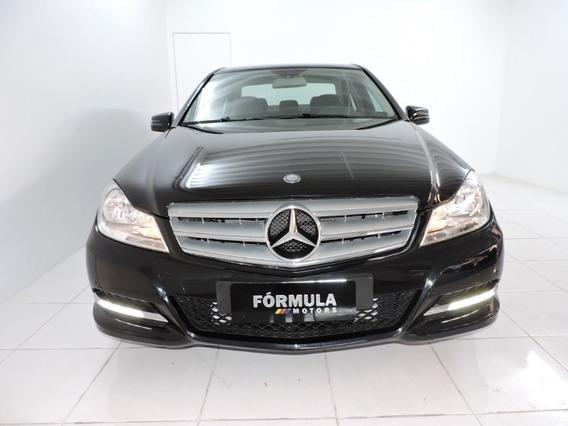 Mercedes 180 Cgi 2012 Preta