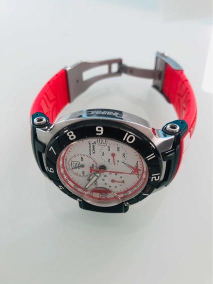 Reloj Tissot Original Edición Limitada