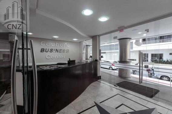 Sala Comercial Camboriú Business Center - Com 014 - Com 014