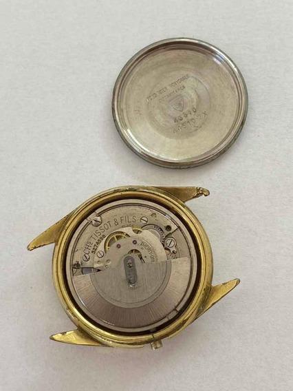 Relógio Tissot Antigo (sem Mostrador)