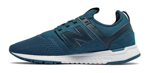 Zapatillas New Balance Women Wrl247sp (0245)