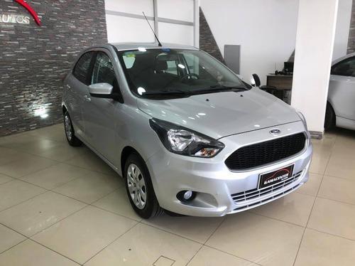 Ford Ka 1.5 Se 2018 5 Puertas 36.000km