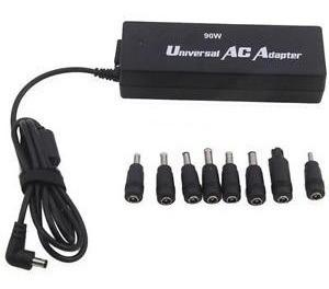 Adaptador Ac Universal 90w Para 15v 16v 18.5v