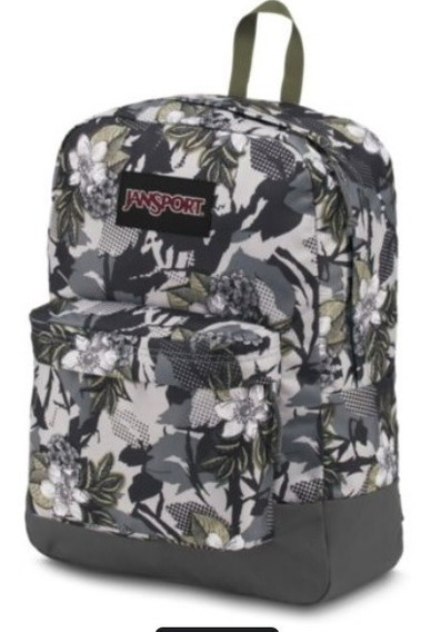 Jansport Superbreak Black Label Mochila 25l Js00t60g-32b
