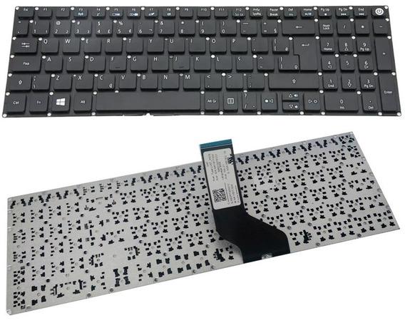 Teclado Notebook Acer Aspire Es1-572-3562 Abnt2 Lv5t-a50b